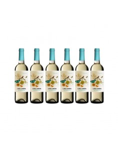 Luna Lunera Sauvignon Blanc 2018