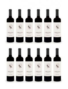 Dehesa de Luna Orígenes 2018 pack de 12 botellas