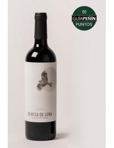 Dehesa de Luna Graciano 2017 pack de 6 botellas