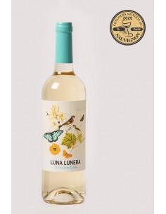 Luna Lunera Sauvignon Blanc 2019 pack de 12 botellas