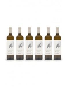 Dehesa de Luna Garnacha Blanca 2018 pack de 6 botellas