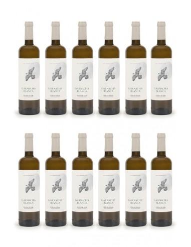 Dehesa de Luna Garnacha Blanca 2018 pack de 12 botellas